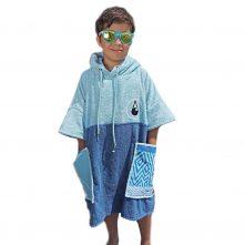windywaters-wave-hawaii-bamboo-kids-poncho-maxi
